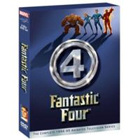 Marvel Action Hour The Fantastic Four