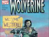 Wolverine Vol 3 3