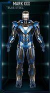 Armure d'Iron Man MK XXX (Terre-199999)