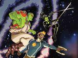Guardiões da Galáxia (Terra-616)