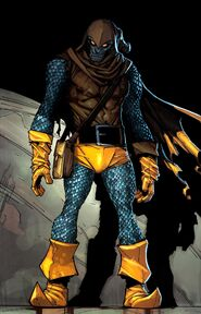 Daniel Kingsley (Terre-616)