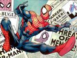 Peter Parker (Terra-58163)/Galeria
