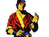 Shang-Chi (Tierra-616)