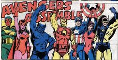 A151 AvengersAssemble