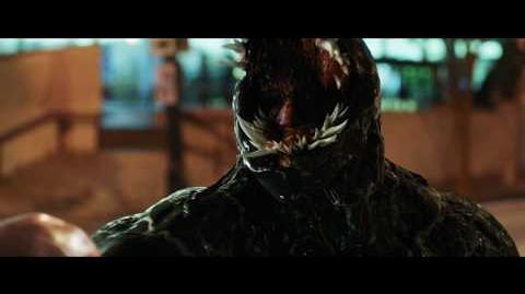 """Venom - TV Spot Devil 20"""""""
