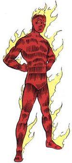 Jonathan Storm (Earth-616) 0001