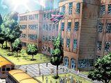 Escola Midtown High