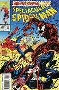 The Spectacular Spider-Man Vol 1 Nº202