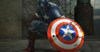 Captain america super soldiers