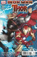 Iron Man Thor Vol 2 1