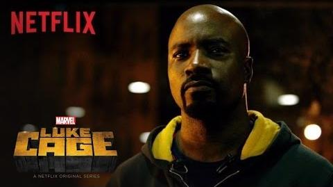 """Luke Cage Clip """"You Want Some"""" HD Netflix"""