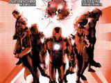 Novos Vingadores Vol 3 6