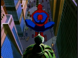 Человек-паук (мультсериал, 1994) Сезон 1 1