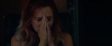 Наташа переживает за Бартона - Финал
