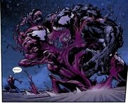 152 War of the Symbiotes