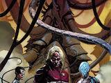Clan Oméga (Terre-616)