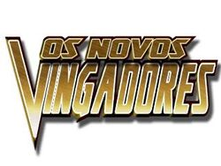 Os Novos Vingadores Logo