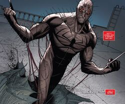 Peter Parker (Kaine) (Earth-616) from Scarlet Spider Vol 2 14 001