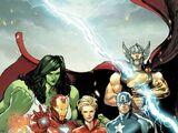 Vingadores (Terra-616)