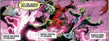 Deadpool vs. Dead Presidents