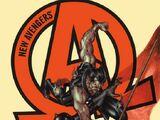 Novos Vingadores Vol 3 7