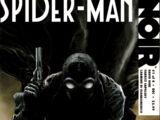 Spider-Man Noir Vol 1 1