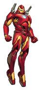 Armure d'Iron Man MK XLVI