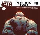 Quarteto Fantástico Vol 5 8