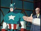 Capitán América (Tierra-194111)