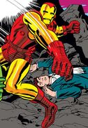 Anthony Stark (Earth-616) from Tales of Suspense Vol 1 71 cover
