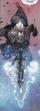 Peter Parker (Terra-13) VS. Solus (Terra-001) de O Espetacular Homem-Aranha Vol 3 11 001