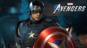 «Мстители Marvel» трейлер «День Мстителей» на E3 2019 RU PEGI