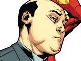 Edwin Jarvis (Terra-616)