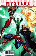 Ultimate Comics Mystery Vol 1 1