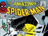 Amazing Spider-Man Vol 1 30