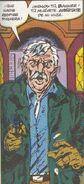 Thaddeus Ross intenta evitar el Matrimonio de Bruce y Betty