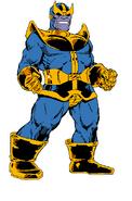 Thanos de Títan