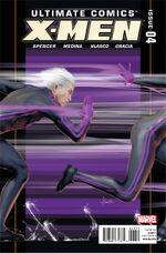 Ultimate Comics X-Men Vol 1 4