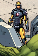 Anthony Stark (Earth-13133) from Uncanny Avengers Vol 1 17 0001