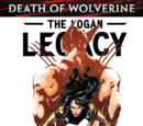 A Morte do Wolverine: O Legado de Logan Vol 1 2
