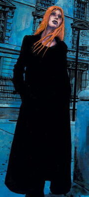 Jessica Jones (Earth-616)