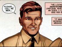 Молодой Бен Паркер (616)