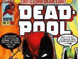 Deadpool Vol 1 5
