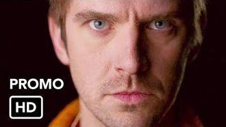 """Legion Season 3 """"Xavier"""" Promo (HD) Final Season"""