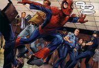 USM 88 mock Spider-Man
