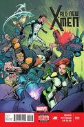 All-New X-Men Vol 1 19