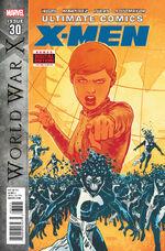 Ultimate Comics X-Men Vol 1 30