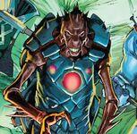 Zola Iron Man (Terre-616)