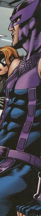 Clinton Barton (Tierra-616)