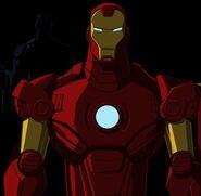 Iron Man PH